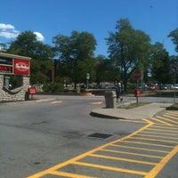 Photo taken at Tim Hortons by Tess K. on 8/21/2012