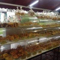 Photo taken at Champion Bread Shop by Isnarny M. on 7/2/2012