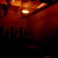 Photo taken at UMKC Fine Arts- Dark Room by Stephanie G. on 2/27/2012