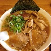 Photo taken at Himawari by Rick V. on 8/22/2012