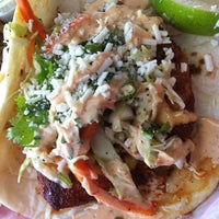 Photo taken at Torchy's Tacos by Mary M. on 7/13/2012