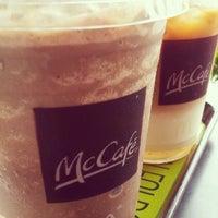 Photo taken at McDonald's & McCafé by Arlizha Arip on 6/30/2012