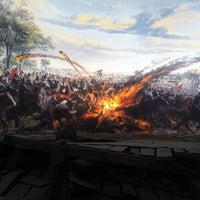 4/8/2012 tarihinde KORAY ERDEMİRziyaretçi tarafından Panorama 1453 Tarih Müzesi'de çekilen fotoğraf