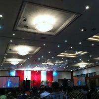 Photo taken at GBI JCC Senayan by Christopher Z. on 5/13/2012