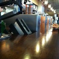 Photo taken at Starbucks by Larkjun P. on 3/31/2012