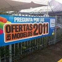 Photo taken at Medina Auto by Mrcos on 4/5/2012