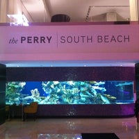 photo taken at the perry south beach hotel by yolonda b on 628