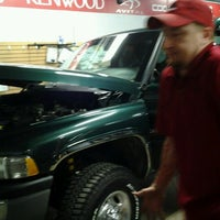 Photo taken at Stereo West Autotoys by Josh H. on 2/23/2012