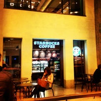 Photo taken at Starbucks by David D. on 4/25/2012