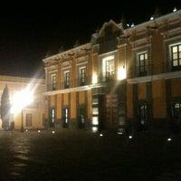 Foto tomada en Teatro Principal por Víctor B. el 5/31/2012