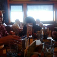 Photo taken at On The Border Mexican Grill & Cantina by Raanan A. on 3/12/2012