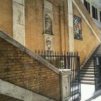 Photo taken at Cimitero dei Cappuccini by Gothic666 on 6/19/2012