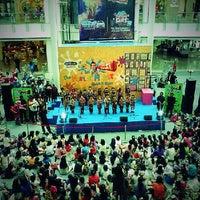 Photo taken at Pakuwon Mall by Halil M. on 9/2/2012