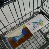 Photo taken at Walmart by Ivy T. on 2/18/2012