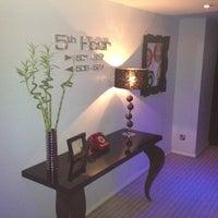 Photo taken at The Trafalgar Hotel by RJPA on 5/11/2012