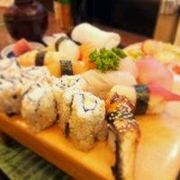 5/6/2012 tarihinde Nain O.ziyaretçi tarafından Tokyo Restaurant'de çekilen fotoğraf