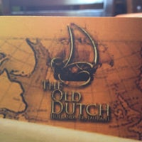 Foto tirada no(a) The Old Dutch por Cesar S. em 8/25/2012