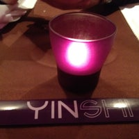 Photo taken at YinShi by Jack P. on 2/28/2012