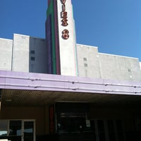 Photo taken at Tallahassee Movies 8 by Helena C. on 6/19/2012