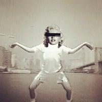 Das Foto wurde bei Zum tanzenden Einhorn von deingesichtnicht.de am 7/28/2012 aufgenommen