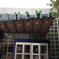 Photo taken at Kendall Square Cinema by Alex B. on 6/4/2012