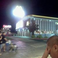 Photo taken at Viva McDonald's by Alejandra G. on 6/27/2012