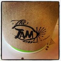 The Jam Coffeehouse