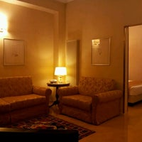 Photo taken at Best Western Plus Hotel Galles by Daniele V. on 12/5/2011