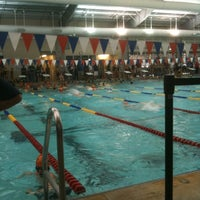 Photo taken at Cecil Field Aquatic Center by Todd L. on 12/10/2011