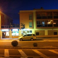 Photo taken at Hostal Acueducto de los Milagros by Arild H. on 1/13/2012