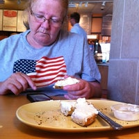 Photo taken at Panera Bread by Art J. on 7/22/2011