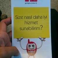Photo taken at GENPA Telekomünikasyon ve İletişim Hizmetleri by nonbenda .. on 10/31/2011