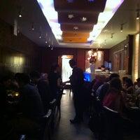 Photo taken at Ajisai Japanese Fusion by Beni M. on 5/20/2012