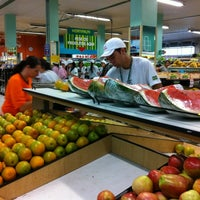 Photo taken at Supermercado San Michel by Alvaro G. on 1/18/2012