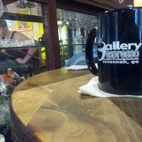 2/24/2012にEben E.がGallery Espressoで撮った写真
