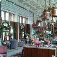 12/10/2011にMarie-AngeがMandarin Oriental, Bangkokで撮った写真