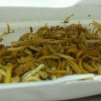 Photo taken at New Kahala Chinese Cuisine by Jennifer B. on 1/26/2012