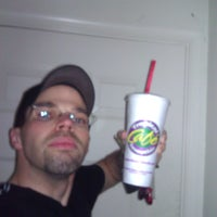 Photo taken at Tropical Smoothie Café by James N. on 11/16/2011