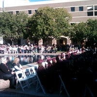 Photo taken at Fletcher Library by Across Arizona Tours on 12/15/2011