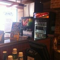 Photo taken at AJ's Fine Foods by Georgie M. on 8/4/2011