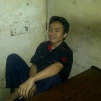 Photo taken at Tiki by Marhad E. on 11/17/2011