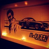 Photo taken at McQueen by Coris L. on 8/1/2012