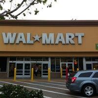Photo taken at Walmart by E T. on 4/30/2012