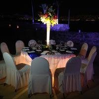 Photo taken at La Concha Club by Juan Carlos C. on 7/8/2012