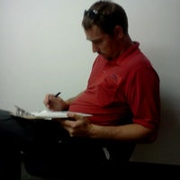 Photo taken at Total Comfort HVAC Office by Mitch P. on 9/12/2011