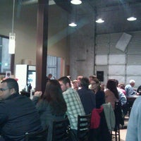 Photo taken at American Brewing Co. by Lon T. on 10/1/2011
