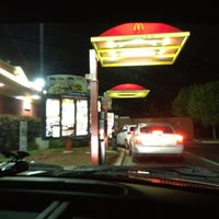 Photo taken at McDonald's by Dylan R. on 4/4/2012