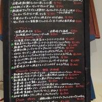 Photo taken at La Gemma by Toshitaka K. on 8/17/2012