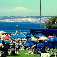 Photo taken at La Jolla Concerts by the Sea by Cathy P. on 7/15/2012