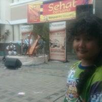 Photo taken at Bandung MOOI by Gina K R. on 4/28/2012
